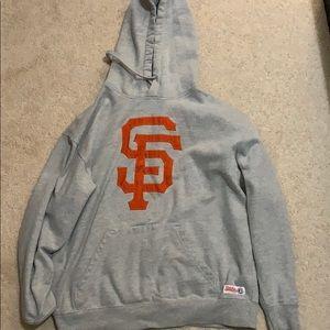 San Francisco Giants Hoody